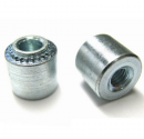 Flush Mounted Panel Screw Component